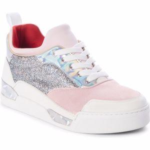 CHRISTIAN LOUBOUTIN Aurelien Donna Sneaker